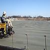 Бетоноотделочная машина BG910 для очень больших объемов работ по бетону