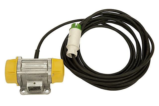 Высокочастотные вибраторы Atlas Copco серии ER с частотой вращения 6000 об/мин