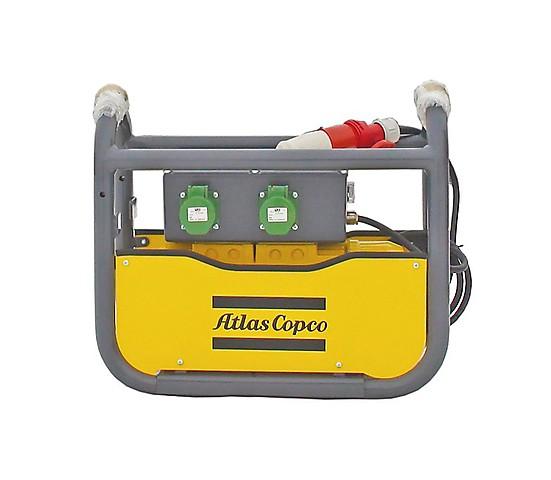 Частотный преобразователь Atlas Copco CF25
